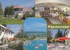 AUSTRIA - AK 98804 Velden Am Wörthersee - Charlottenhof - Cafe - Pension - Österreich