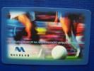 Bulgaria, Phone Card, Sport, Soccer Football, Mobikom, Chip, - Bulgarie