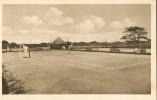 BEIRA. Tennis Ground Of The Vasco Da Gama Club - Mozambique