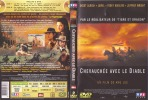 CHEVAUCHEE AVEC LE DIABLE - WESTERN - COWBOY - ACTION - AVENTURE - CHEVAUX - GUERRE CIVILE - 2 DVD 2h45 - Western/ Cowboy