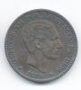 ALFONSO XII  1879 1O CTOS. DE PESETA COBRE CASI SIN CIRCULAR    NL206 - [ 1] …-1931 : Reino