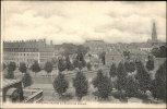 Arras. Boulevard Carnot, Vue Générale.  Ed. B.D. Roubaix, No.90. - Arras