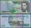 St Thomas & Prince P 69 - 100000 100.000 Dobras 3.6.2005 - UNC - San Tomé E Principe