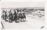 LES SAINTES MARIE DE LA MER (13) CARTE PHOTO DE LA FETE 1938 (GUARDIANS) - Saintes Maries De La Mer
