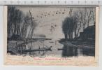 Yverdon - Embouchure De La Thièle (1907) - VD Vaud