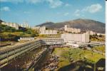 CPSM AJACCIO Le Lycée Laetitia Bonaparte  CORSE - Ajaccio