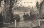 112Dav      22 CALLAC CHATEAU DE KER AN LOUAN - Callac