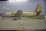 F 27     CONDOR    HC BGI - 1946-....: Moderne
