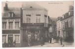 POIX - Boucherie Defrocourt - Poix-de-Picardie