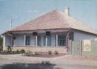 URSS ; Moldova ; Moldavie ; 1973 ; Hancesti ; House Museum Gr.Kotovskii - Moldova