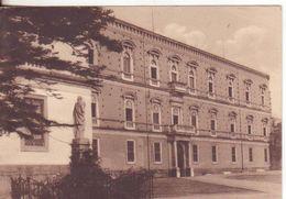349-Acireale-Sicilia-Collegio Pennisi-Liceo-Ginnasio Parificato-collège-lycée-gymnase-college-high School-gymnasium-1962 - Acireale