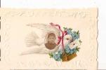 HIRONDELLE PORTEUSE DE MESSAGES AVEC PHOTO. REF 24417 - Fantasia