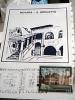 NOVARA BROLETTO FILATELICO   7 Mostra Filatelica Annullo 1980 25° Fondazione Amici Francobollo NO DN4014 - Affrancature Meccaniche Rosse (EMA)