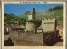 Calendrier Almanach Des Postes Double Côtes Du Nord (22) - 1968 - Luz Saint Sauveur & Glaciers - Calendriers