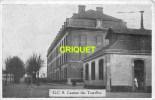 Paris, G.C. 8 Caserne Des Tourelles, Cour Intérieure, Carte Pas Courante - Otros