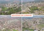 19231 Souvenir Lormont . Multi Vues -Cely Michel 5406 - France
