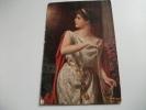 Pittorica Fabiola Soulacroix Donna Figlia Di Patrizi .... Raul - Paintings