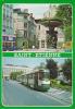 19244 Saint Etienne Place Hotel Ville Peuple. 2014 Chaussat Tramway Hotel Tour, Genty - Saint Etienne