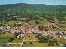 19246 LA MURETTE - VUE GENERALE AERIENNE  Coteau Bavonne. 38270998.0973 Cim