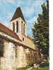 19257 HERBLAY - L´EGLISE ST-MARTIN . A CI Cim, Excl Chapelle,