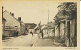 Beaumont Yonne La Grande Rue. - Non Classificati