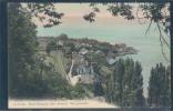 Saint-Gingolph, Lac Léman, Vue Générale, - VS Valais