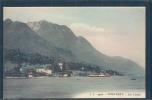 Le Bouveret, Lac Léman, Bateau, - VS Valais