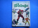 2) Strange  27 - Strange