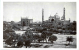 India - Delhi - Jami Masjid - India