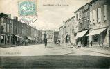 N°15896 -cpa Saint Mihiel -rue Ffruitière- - Saint Mihiel