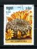 Republ. Popol. Di KAMPUCHEA - CAMBOGIA - 1986 - Rebutia Marsoneri - Timbrato - Old - - Sukkulenten