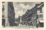 CPA BERN - BERNE - AARBERGERGASSE - BE Berne