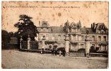 Wavrechain Sous Denain, Château Du Comte Prévost De Brebières - France