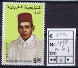 Maroc: Michel 617, 1968, Neuf**/MNH