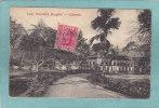 COLOMBO  -  Lady  Havelock  Hospital  -  1911  -  BELLE  CARTE  - - Sri Lanka (Ceylon)