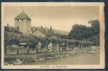 St. Prex, La Promenade, Animée, - VD Vaud