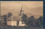 Ollon, Huémoz, L' Eglise, Chaine Du Moveran, - VD Vaud