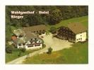 Cp, Autriche, Waldgasthof, Hotel Rieger, Voyagée - Autriche