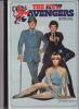 New Avengers 1978 Annual Joanna Lumley / Patrick MacNee Rare - Children's