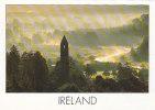 IRELAND - AK 99080 Co. Wickow - Glendalough - Wicklow