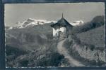 Val D' Hérens, Oratoire Près St. Martin, Diableret Et Oldenhorn, - VS Valais
