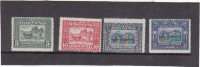 Talian Colonies  Eritrea -1919-14 Pictorials  MNH-MH - Eritrea