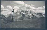 Morgins, Croix De Savolaire Et Den Du Midi, - VS Valais