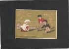 44  NANTES    P. LEGRY LINGERIE ET DENTELLES  12 R. DE LA POISSONNERIE ET R. BEAUREGARD PRES STE CROIX( Jeux De Billes) - Unclassified