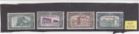 Talian Colonies  Eritrea -1930 Militia III  Set Mint Hinged - Eritrea