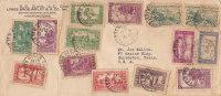 Très Belle Lettre Algérie/d234 - Algeria (1924-1962)