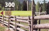 Slovénie, Telecom, Chip, Gremo Na Izlet, 300 Units - Slovénie