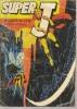 SUPER J  N° 12   - JEUNESSE & VACANCES  1970 - Kleinformat