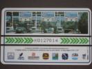 VIACARD 006 - CASELLO 8 SIMBOLI - LIRE 20.000 CODICE PICCOLO - Altre Collezioni