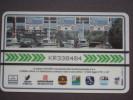 VIACARD 007 - CASELLO 8 SIMBOLI - LIRE 50.000 CODICE GRANDE - Altre Collezioni